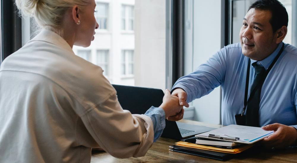 6 Tips for Improving Your Businesses Interview Process